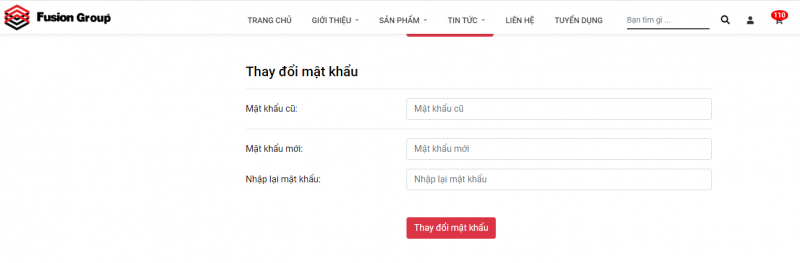 Hướng dẫn đặt hàng trên website Fusiongroup.vn 5
