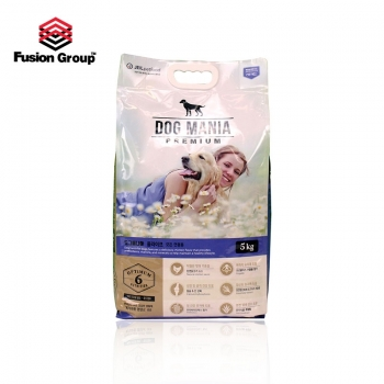 Thức ăn cho chó DOG MANIA Premium 5kg (mọi lứa tuổi)