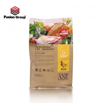 Thức ăn cho chó hữu cơ ANF vị vịt 2kg