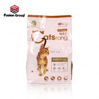 Thức ăn cho mèo mọi lứa tuổi Catsrang 2kg