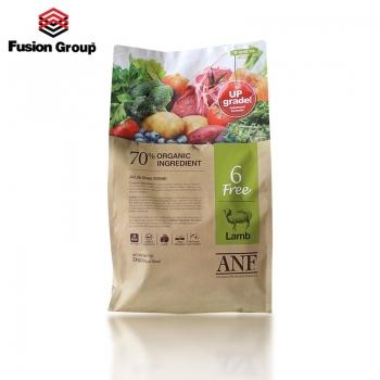 Thức ăn hạt hữu cơ cho chó ANF 6Free vị Cừu 2kg