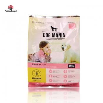 Thức ăn hạt cho chó nhỏ DOG MANIA PUPPY 400g