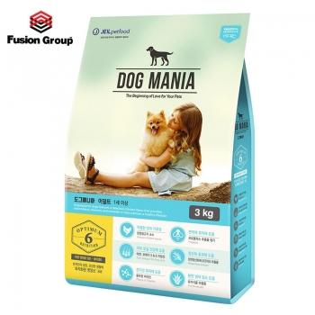 Thức ăn hạt cho chó lớn DOG MANIA 3kg