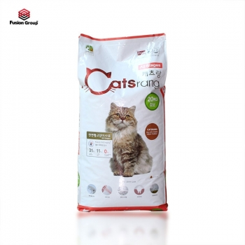 Thức ăn hạt cho mèo mọi lứa tuổi CATSRANG 20kg