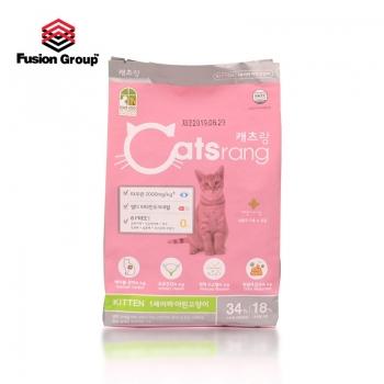 Thức ăn hạt cho mèo nhỏ CATSRANG Kitten 400G