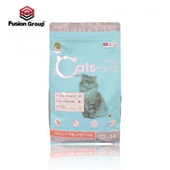 Thức ăn hạt cho mèo trưởng thành CATSRANG Adult 1,5kg