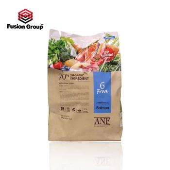 Thức ăn hạt hữu cơ dành cho chó ANF cá hồi 6kg